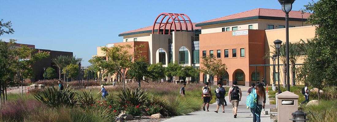 Miramar College San Diego